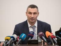 Кличко: Мы заставим Нафтогаз включить в Киеве газ