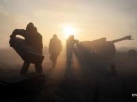 За день на Донбассе зафиксировано 19 обстрелов