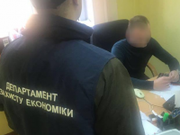 В Киевтранспарксервисе разоблачили группу  коррупционеров