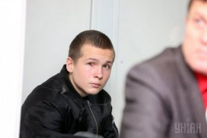 Суд вынес приговор сыну нардепа Попова