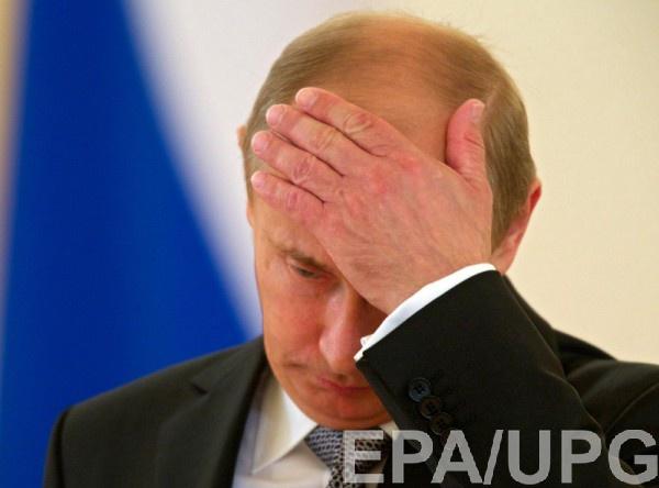 """Путин считает публикацию """"панамских документов"""" попыткой раскачать страну"""