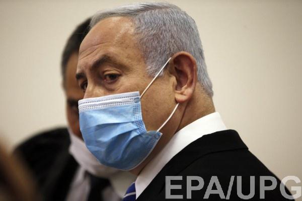70-летний Нетаньяху занимает пост премьера Израиля с 2009 года