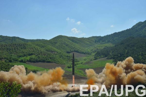 Южмаш отрицает причастность к ядерной программе КНДР