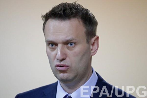 """Памфилова назвала Навального """"некой священной политической коровой, которую лучше не трогать"""""""