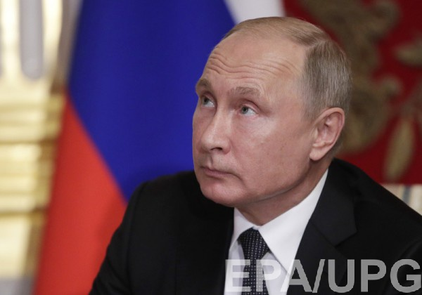 """Путин готов продолжать работать с США по ДРСМД """"без истерик"""""""