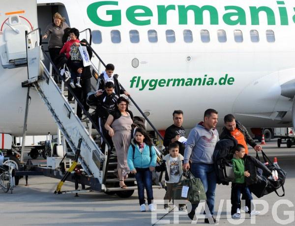 Европейские страны требуют, чтобы туристы имели деньги на проживание