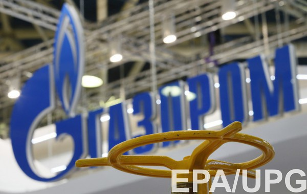 Газпром готов инвестировать в ГТС Беларуси $2,5 млрд