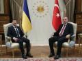 Казино и подкол от Эрдогана. Зеленский в Турции
