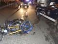 Россиянин на мотоцикле сбил прохожих в Таиланде, есть жертвы