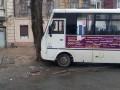 Дороги, как стекло: В Одессе 80 аварий из-за гололедицы