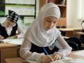 В Чечне приняли закон о хиджабах для школьниц
