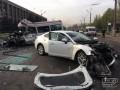 ДТП в Кривом Роге: водителю Mazda объявили о подозрении