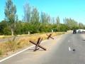 Укравтодор объяснил, почему в ремонтном плане оказались дороги ОРЛО