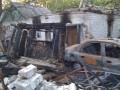 Прифронтовая Авдеевка: разбомбленные дома и звуки артиллерии (фото)