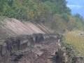 В Винницкой области пограничники копают противотанковые рвы