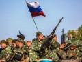 На Донбассе воюют 6 тысяч кадровых военных РФ