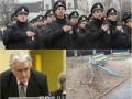 Итоги 24 марта: Взрыв в Киеве, приговор Караджичу и новая полиция в Борисполе