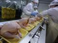 Россия не пропустила украинскую курятину в Узбекистан
