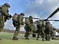 Группировка РФ в Беларуси имеет наступательный характер - Генштаб
