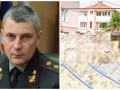 Экс-командующий внутренних войск Шуляк живет в Симферополе