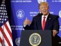 Трамп разблокировал военную помощь Украине