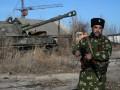 Обстрелы Донецка и Авдеевки. Карта АТО за 19 ноября