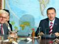 Штайнмайер считает хорошим знаком сближение России с Турцией - DW