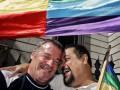 Глава МИД допускает, что Украина примет закон о запрете дискриминации гомосексуалов