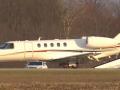 В США два самолета столкнулись на взлетной полосе