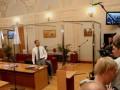Тимошенко отказывается общаться с судьями в режиме видеоконференции - ГПС