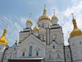 В Почаевской лавре осудили решение Минюста