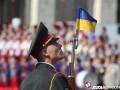 Порошенко поручил организацию Дня Независимости Яценюку и Ложкину
