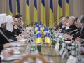 Пресс-конференции Януковича для журналистов не предусматривалось форматом круглого стола – оргкомитет