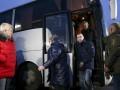 СБУ обнародовала список освобожденных украинцев