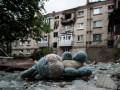 Ополчение: В окрестностях Славянска возобновились перестрелки