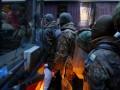 В зону АТО отправились бойцы полка