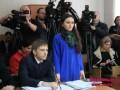 Судью Печерского суда Царевич обязали носить электронный браслет