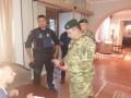 Правоохранители пришли с обыском к Саакашвили - СМИ