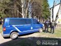 Под Киевом мужчина устроил стрельбу и подорвал себя гранатой