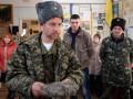 На Киевщине на одном из округов лидирует козак Гаврилюк