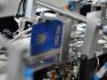 В очереди за биометрическим паспортом 675 тысяч человек