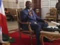 РФ и Китай заблокировали введение санкций ООН против экс-президента ЦАР
