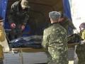 Пожар на заброшенной шахте в Луганской области: спасатели нашли еще двух погибших шахтеров