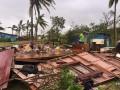 Ураган на Фиджи: есть погибшие, начата массовая эвакуация
