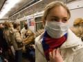 В Днепропетровской и Житомирской областях превышен эпидпорог по гриппу