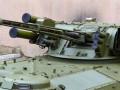 Украинские военные получили партию автоматических пушек