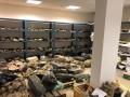 В Украине блокировали незаконную добычу драгоценных камней