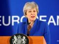 Глава МИД Великобритании опроверг скорую отставку Мэй