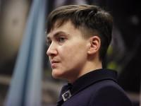 Савченко: В Украине достаточно военных, готовых к перевороту