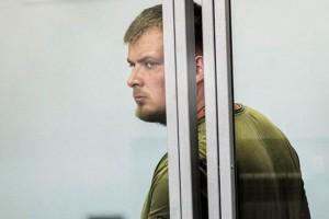 Экс-боец Торнадо признался в убийстве ветерана АТО Олешко